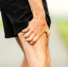 how to break up muscle adhesions